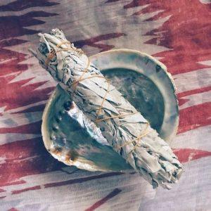 Palo Santo, Beli žajbelj, Nepalsko kadilo, seti kadil